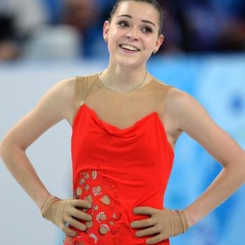 Аделина Сотникова на грани нервного срыва