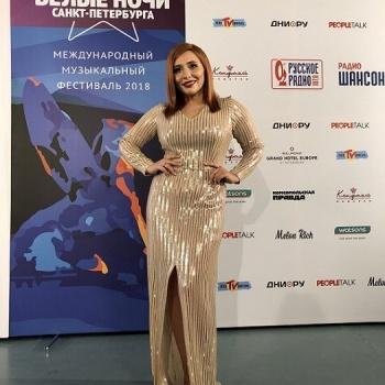 Анастасия Спиридонова принесла России победу на фестивале «Белые ночи»
