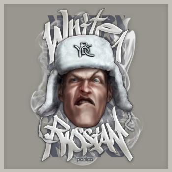Российский рэппер Tonik Slam записал сингл с легендарным рэпером в Калифорнии.