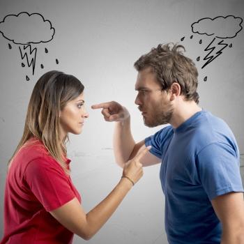 Топ-10 фраз, которые разрушают семьи