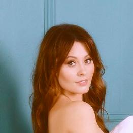 Мария Кравченко снялась в эротической фотосессии