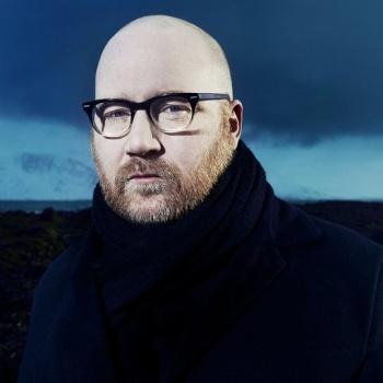 Первый российский концерт самого известного исландского неоклассика