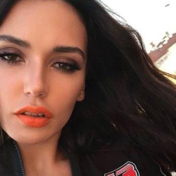 Ольга Серябкина высказалась о конфликте с Еленой Темниковой