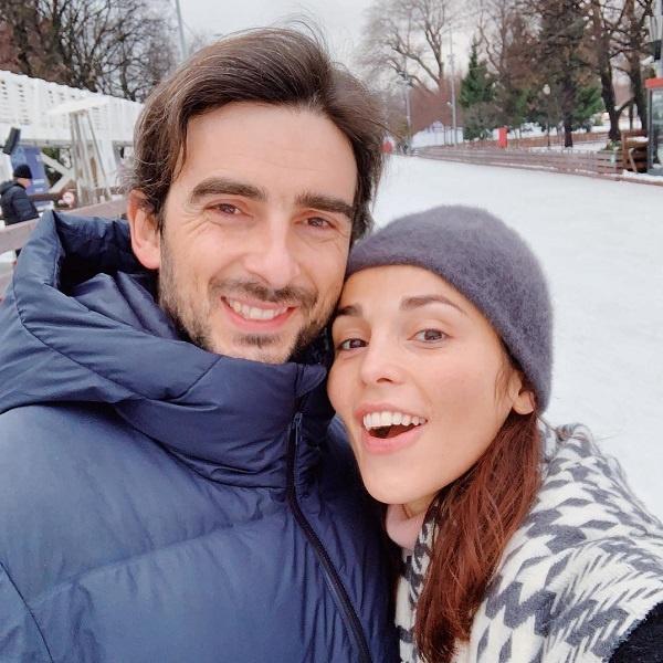 Сати Казанова рассказала о браке с иностранцем