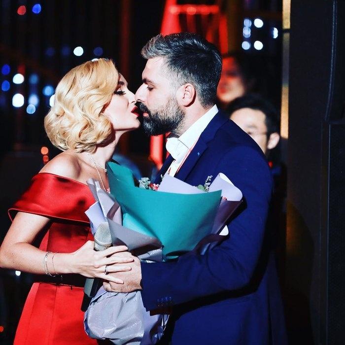 Полина Гагарина раскрыла подробности жизни с мужем