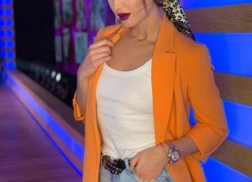 Ольга Бузова дала советы о стиле
