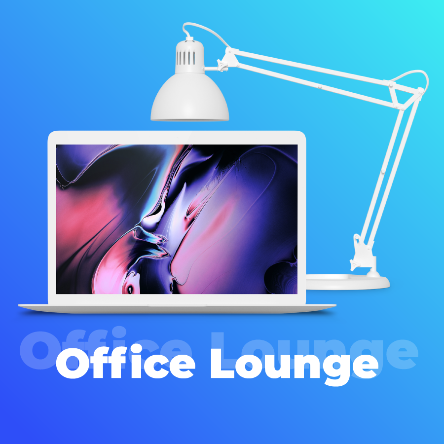Станция Office Lounge на 101.ru