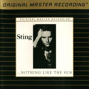 Sting - Fragile