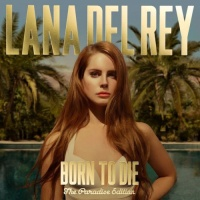 Lana Del Rey - Born to Die CD1