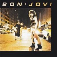 - Bon Jovi
