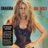 Shakira - Men In This Town