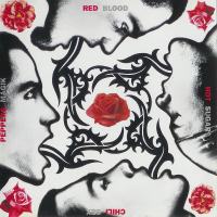 Red Hot Chili Peppers - The Righteous & The Wicked