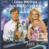 - Carnival Of Jazz II CD2