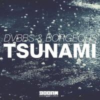 Borgeous - Tsunami (Original Mix)