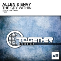 Allen & Envy - The Cry Within (Original Mix)