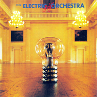 Electric Light Orchestra - The Electric Light Orchestra
