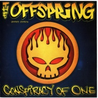 The Offspring - Dammit, I Changed Again
