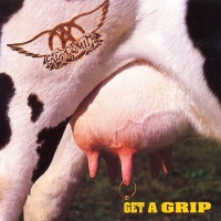 Aerosmith - Get A Grip (Album)