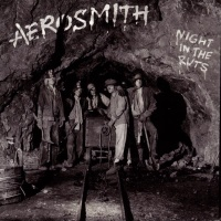 Aerosmith - Night In The Ruts (Album)
