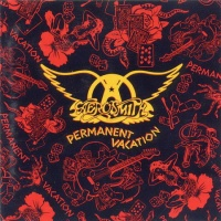 Aerosmith - Permanent Vacation (Album)