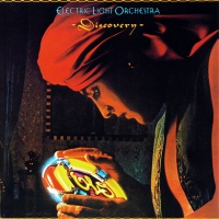 Electric Light Orchestra - Second Time Around (Home Demo)