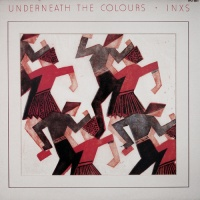 - Underneath the Colours
