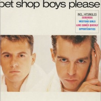 Pet Shop Boys - Paninaro