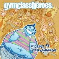 Gym Class Heroes - Sloppy Love Jingle, Pt. 2