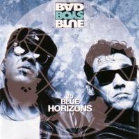 - To Blue Horizons