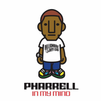 Pharrell Williams - Best Friend