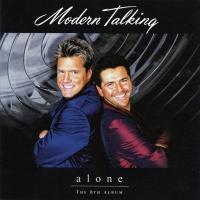 Modern Talking - Alone (Album)