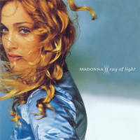 Madonna - Mer Girl