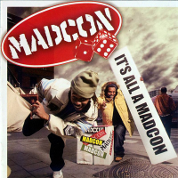 Madcon - Home
