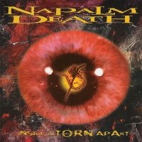 Napalm Death - Indispose