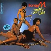 Boney M. - Love For Sale (Album)