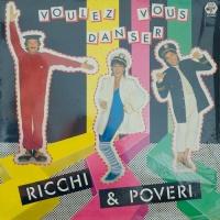 Ricchi E Poveri - Voulez-Vous Danser