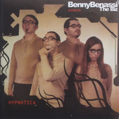Benny Benassi - Time