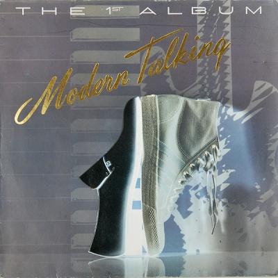 Modern Talking - The 1st Album (Album)