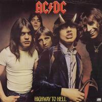 AC/DC - Beating Around The Bush