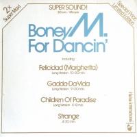 Boney M. - For Dancin' (Album)