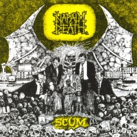Napalm Death - Polluted Minds