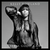 Kelly Rowland - #1