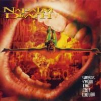 Napalm Death - Ulterior Exterior