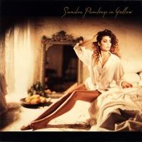 Sandra - Paintings In Yellow (Album)