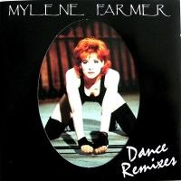 Mylène Farmer - Dance Remixes