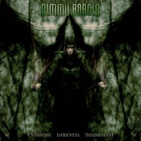 Dimmu Borgir - In Death's Embrace
