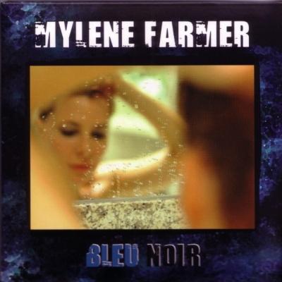 Mylène Farmer - Bleu Noir (Album)
