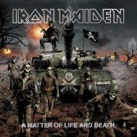 Iron Maiden - The Reincarnation Of Benjamin Breeg