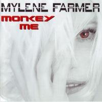 Mylène Farmer - Monkey Me (Album)