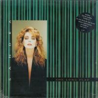 Sandra - The Long Play (Album)